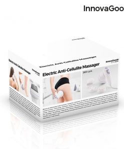 appareil massage electrique anti cellulite packaging
