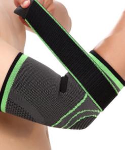 strap de coude pour arthrite tendinite musculation