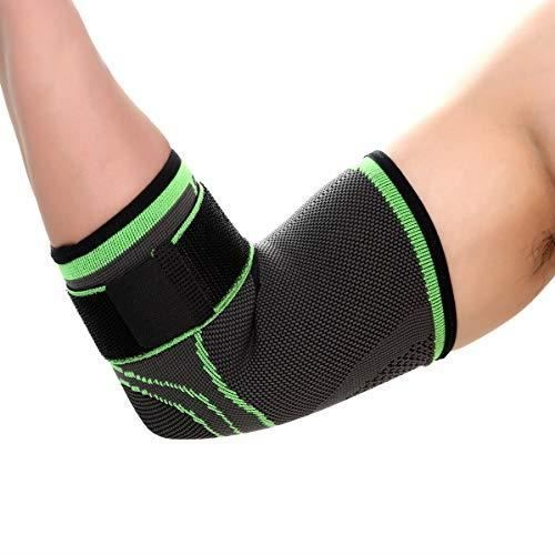 strapping de coude pour arthrite tendinite musculation