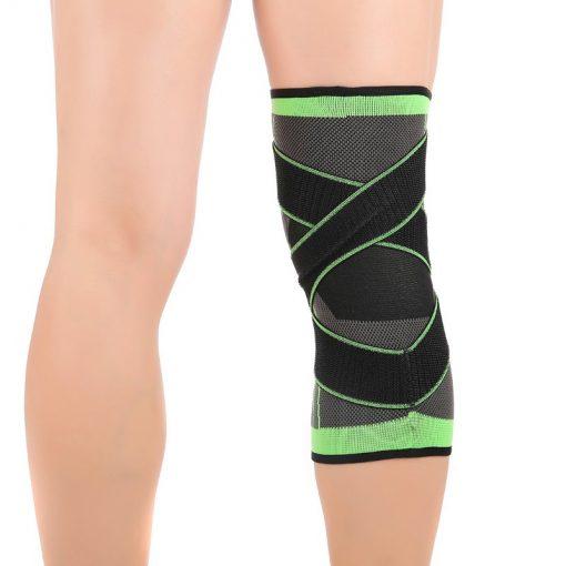 strap de maintien pour genou confortable