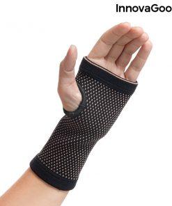 Strap bande protection maintien articulation poignet main paume