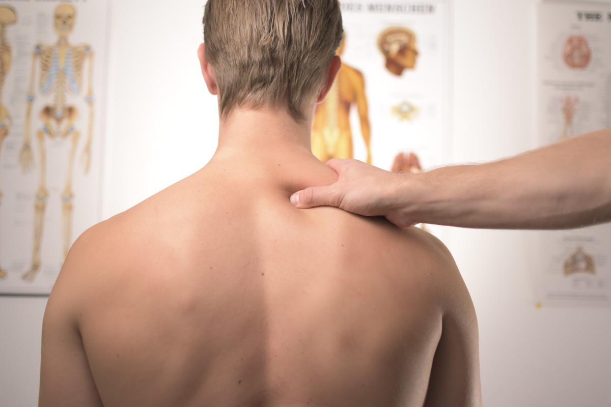 comment et pourquoi corriger sa posture