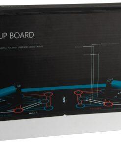 planche pompes pliable portable poignees packaging