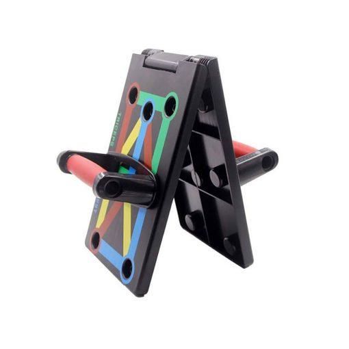planche pompes pliable portable debout