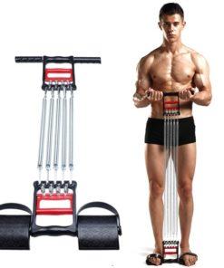 extenseur multifonction de musculation