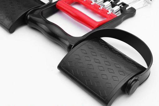 extenseur multifonction de-musculation double pedalier