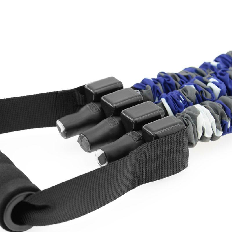 force expander extenseur multifonction de musculation elastiques poignee