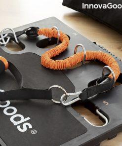 Kit musculation maison elastiques