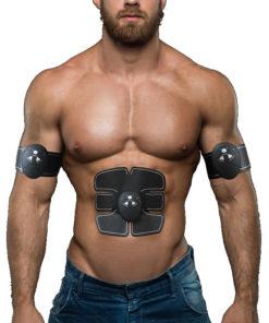 Électrostimulation vibroaction