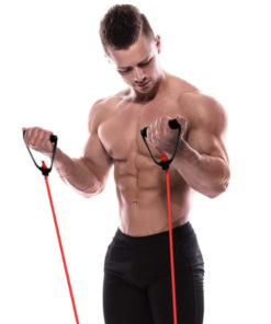 Fitness Musculation