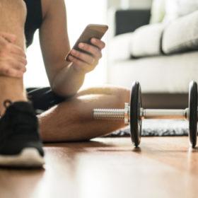 Top 5 Matériel de musculation pour la maison