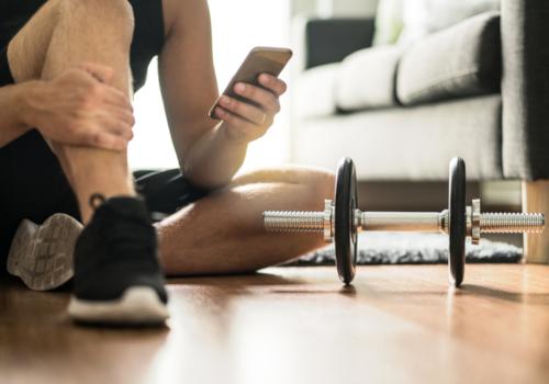 top materiel musculation maison pas cher