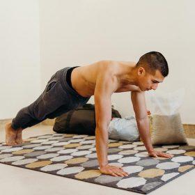 Comment débuter la musculation à la maison?