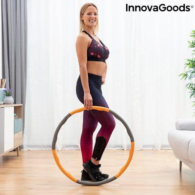 anneau de fitness diametre 75 cm