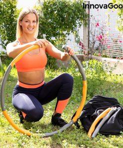 anneau de fitness facile a monter