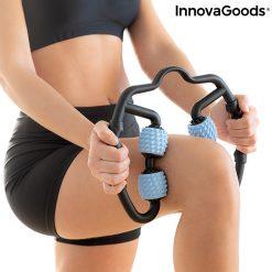 automasseur musculaire 360 degres anti cellulite