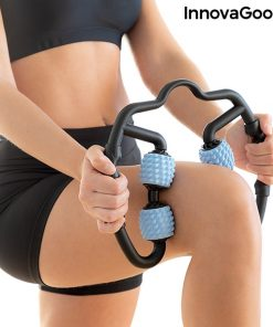 automasseur musculaire 360 degres anti cellulite