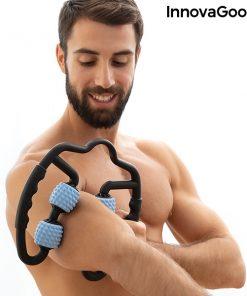 automasseur musculaire 360 degres anti cellulite bras