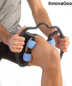 automasseur musculaire 360 degres anti cellulite cuisse