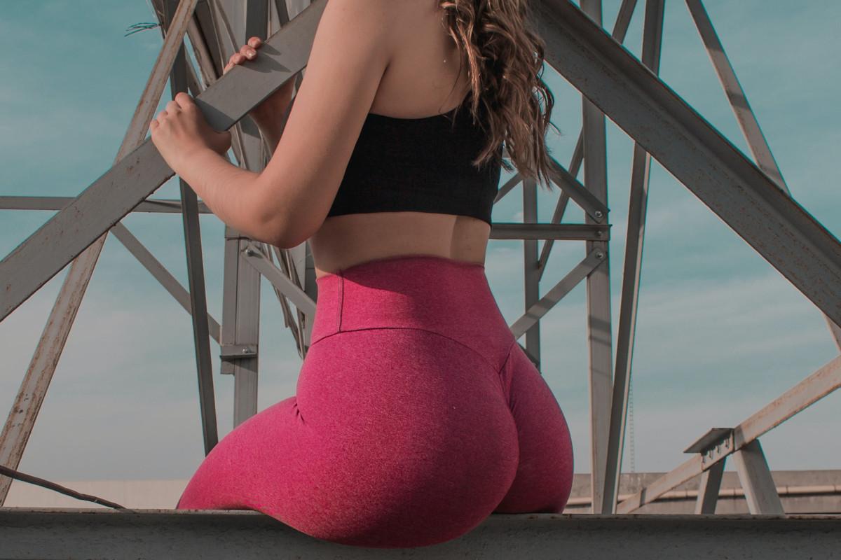 comment avoir un fessier muscle rapidement