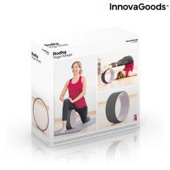 roue pour le yoga packaging