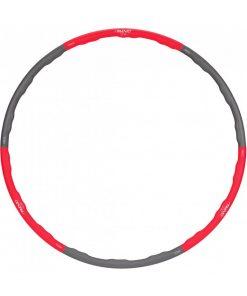 cerceau hula hoop fitness calories 1.2kg 100 cm