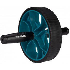 roue abdominale ab wheel 17cm power roller debout