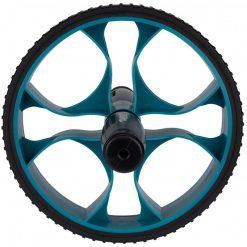 roue abdominale ab wheel 17cm power roller profil