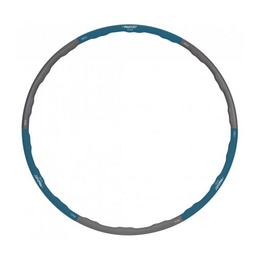 cerceau hula hoop fitness calories 1.5kg 100 cm