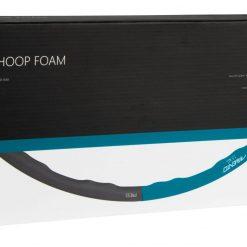 cerceau hula hoop fitness calories 1.5kg 100 cm packaging