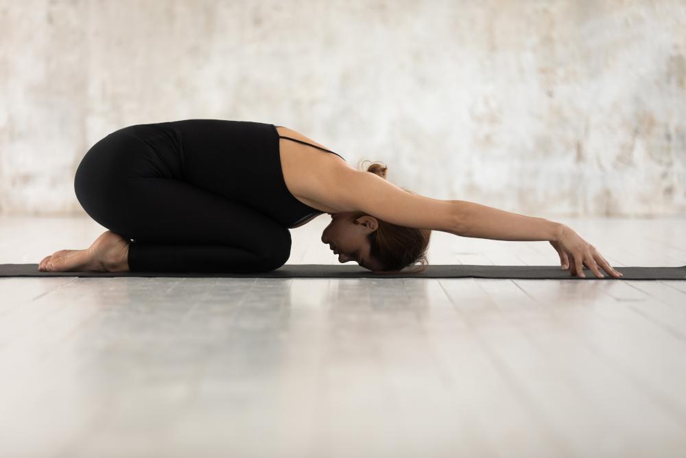 exercices mal de dos posture enfant