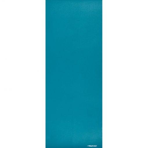tapis de yoga matelas d exercice bleu
