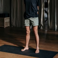 tapis de yoga matelas d exercice utilisation maison