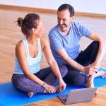 Quel sport faire en couple à la maison ?