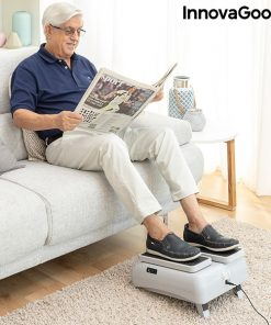 Mini stepper fitness glissant utilisation assis pour seniors