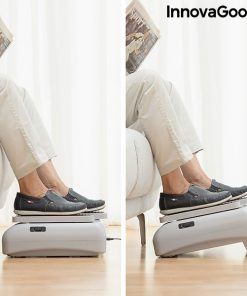 Mini stepper fitness glissant utilisation assis inclinaison reglable