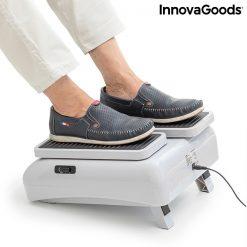 Mini stepper fitness glissant utilisation assis comfortable