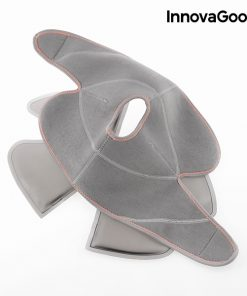 Attelle de cheville de cryotherapie chevillere gel amovible effet chaud froid