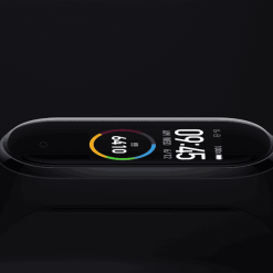 BRACELET XIAOMI MI SMART BAND 4 ecran amoled