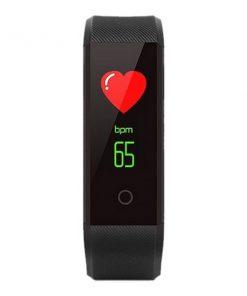 Bracelet connecte SPC 9627N 0,96 TFT BLUETOOTH 90 MAH rythme cardiaque