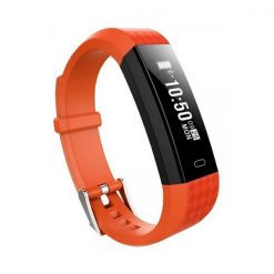 "Bracelet connecte BRIGMTON BSPORT B1 0,87"" OLED BLUETOOTH 4.0 IP67"