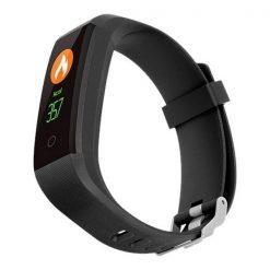 Bracelet connecte SPC 9627N 0,96 TFT BLUETOOTH 90 MAH calories