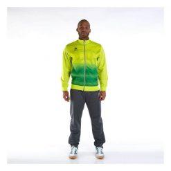 homme posant avec Pantalon jogging homme gris Pike Lagos Luanvi