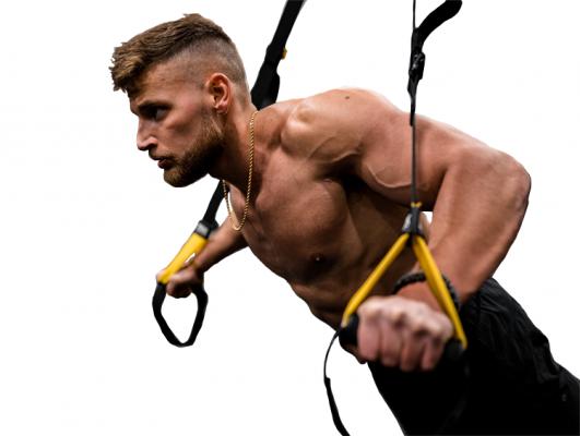exercices sangle de suspension
