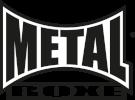logo fournisseur marque equipement metal boxe