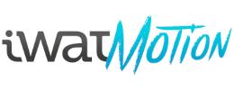 logo fournisseur marque equipement iwatmotion