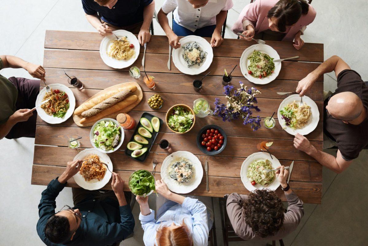Comment l'organisme transforme les aliments en énergie