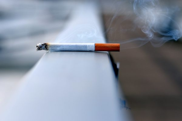Le tabac fait maigrir